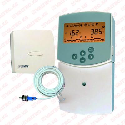 Погодозависимый контроллер CLIMATIC CONTROL Watts