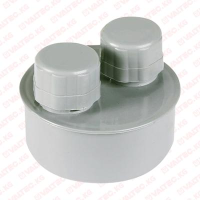 Вакуумный клапан (аэратор канализационный) ВК d 50, РТП