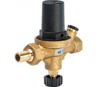 подпиточный клапан alimat watts 240100