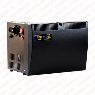 ИБП для систем отопления со встроенным стабилизатором, Teplocom-500+ИБП