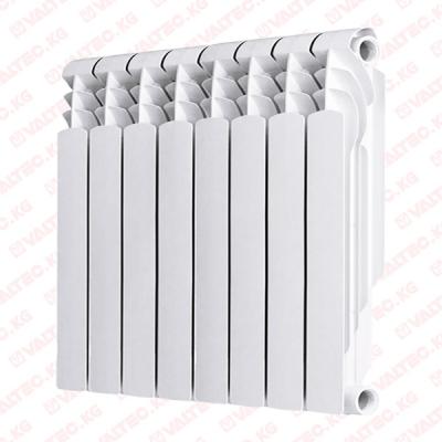 Биметаллический радиатор ATM Metallo 500