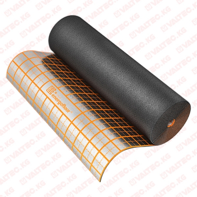 Рулон Energofloor® Compact с разметкой 3/1,0-30 п.м.