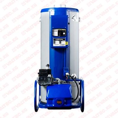 Газовый двухконтурный напольный котел Navien GTD / GPD