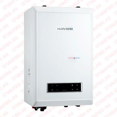 Котел газовый конденсационный Navien NCB 700