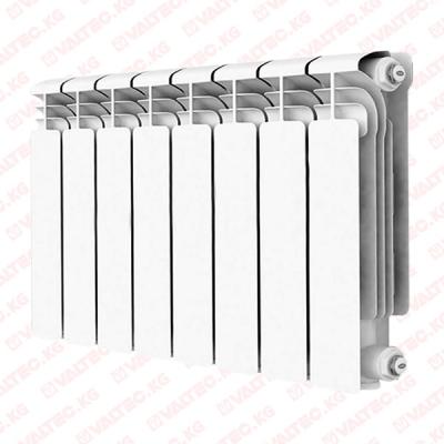 Алюминиевый радиатор RIFAR ALUM 350/100