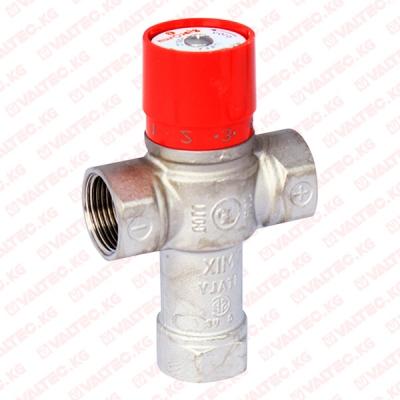 """Трехходовой термостатический смесительный клапан R156Х005 1"""" Giacomini"""