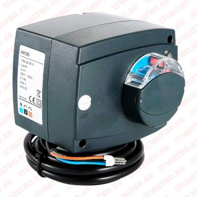 Сервопривод со встроенным контроллером Valtec