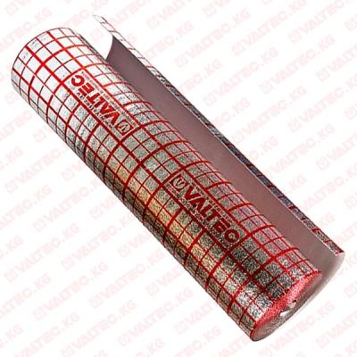 Подложка мультифольга 1,2 х 25 п.м. (цена за рулон) Valtec