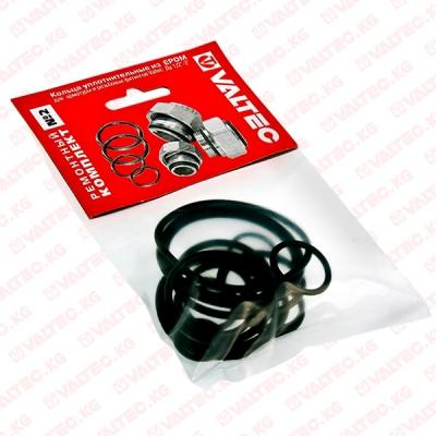 Набор 2 уплотнительных колец для арматуры и резьбовых фитингов VALTEC