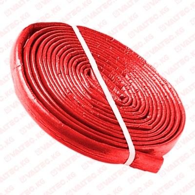 Теплоизоляция Energoflex® Super Protect Красный (11м-4мм)