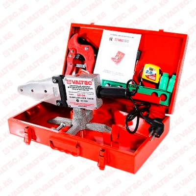 Комплект сварочного оборудования ER-04, 20-40 мм (1500 Вт), VALTEC