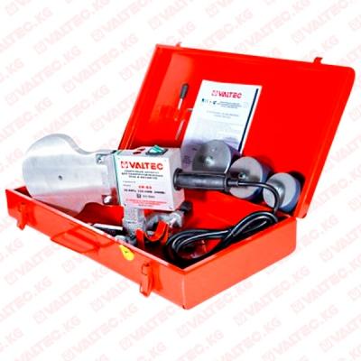Комплект сварочного оборудования ER-04, 50-75 мм (2000 Вт), VALTEC