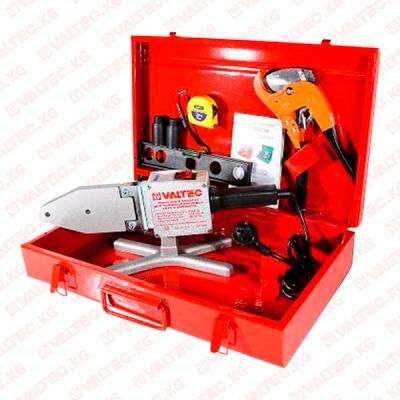 Комплект сварочного оборудования , стандарт, 20-40 мм (1500 Вт), VALTEC