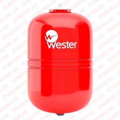 Расширительный бак для отопления Wester