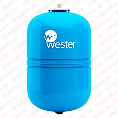 Расширительный бак для водоснабжения Wester