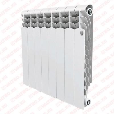 Алюминиевый радиатор Royal Thermo Indigo
