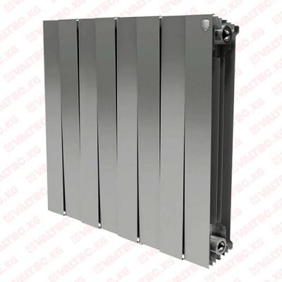 Биметаллический радиатор Royal Thermo Pianoforte
