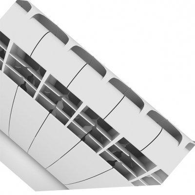 Алюминиевый радиатор Royal Thermo Biliner Alum