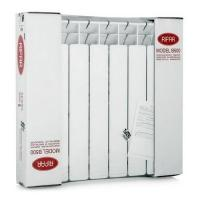 биметаллический радиатор rifar base 500/100