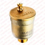 "Автоматический воздухоотводчик для гелиосистем  1/2"" (15 мм) WATTS"