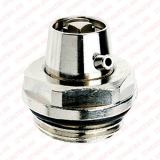"""Ручной воздушный клапан RDT (клапан маевского)  1/2"""" (15 мм) Watts"""