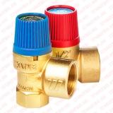 Предохранительный мембранный клапан Watts