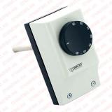 Погружной термостат для автомат. регулирования котла или бойлера TC100/AN Watts