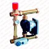 Смесительный модуль ISOTHERM мощностью до 15 кВт Watts