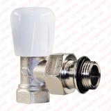 Регулирующий клапан для радиатора Watts