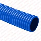 Гофрированная труба (синяя) РТП