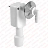 Сифон (гидрозатвор) для подключ. стиральной машины