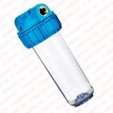Фильтр одинарный, пластиковый Senior single plus 3p-MFO BX-AS ATLAS