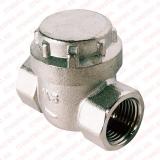 Фильтр прямой с магнитом 1/2 (15мм) VALTEC