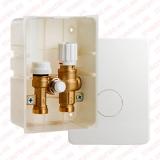 Терморегулирующий монтажный комплект IC-BOX 1 Valtec