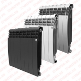 Биметаллический радиатор Royal Thermo Biliner