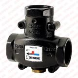 Термостатический смесительный клапан для твердотопливного котла ESBE VTC511
